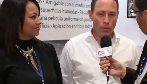 """PARTICIPATION IN """"EXPO EN OBRA"""""""