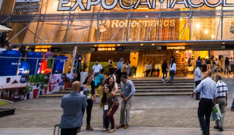 """PARTICIPATION IN """"EXPOCAMACOL"""""""